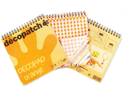 Creapoint - Decopatch papier goedkoop