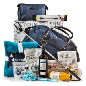 Luxe kerstpakketten | Luxe kerstpakketten bestellen! | Kerstpakket.nl